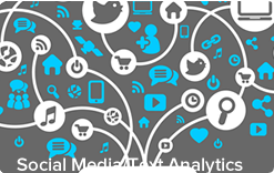 Social Media & Text Analytics
